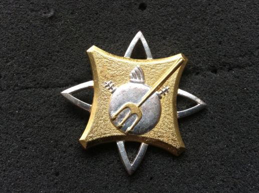 French Special Forces Breast or Beret badge